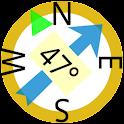 Pinta GPS logo