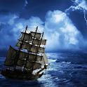 风暴的动态壁纸 icon