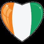 Ivory Coast Radio Stations icon