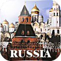 World Heritage in Russia icon