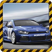 Speed Driving 3D 1.1
