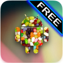 Go Launcher Jelly Beans Theme icon