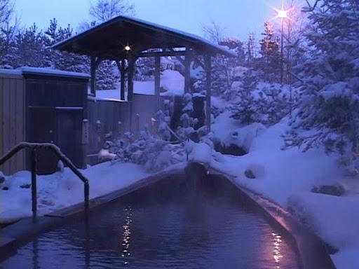 鰺ヶ沢温泉
