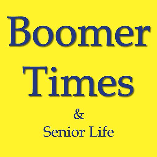 Boomer Times LOGO-APP點子