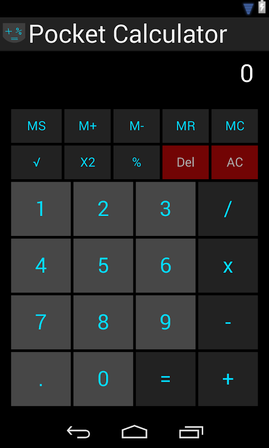 how to find percentage of something calculator