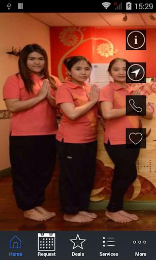 Bayha Thai