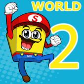 Super Bom Esponja World