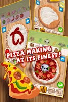 Screenshot of Pizza Picasso