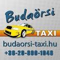 Taxi viteldíj Budapest icon