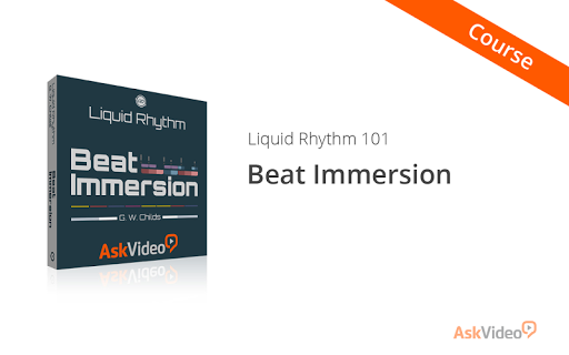 Beat School for Liquid Rhythm
