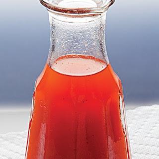 Carolina Red Sauce