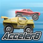 Acceler8 Pro icon
