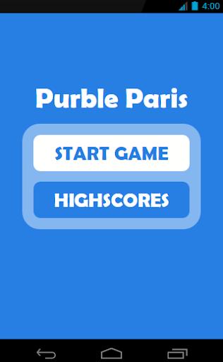 Purble Paris™ 5 pro