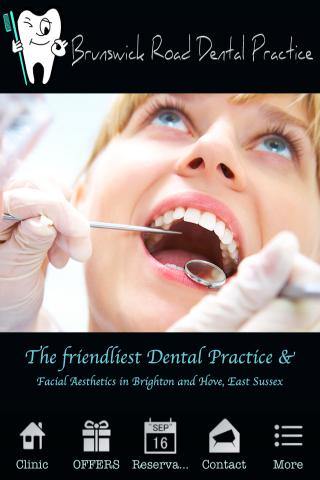 Brunswick Road Dental Practice
