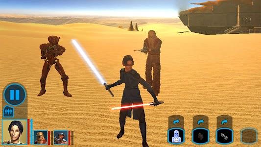 Star Wars™: KOTOR v1.0.6 (Mod)