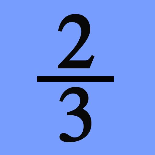 Fraction calculator