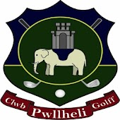 Pwllheli Golf Club App 2015