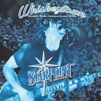 Logo of Starpoint Whiskeytown