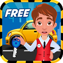 Unblock Parking Jam - Free icon