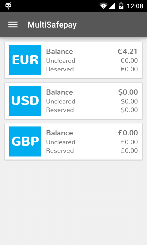 MultiSafepay Control - Android Apps on Google Play Multisafepay Review
