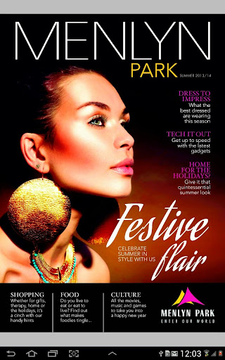 Menlyn Magazine