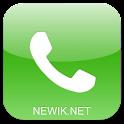 Newik Premium Voice + DIDs logo