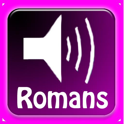 Free Talking Bible Romans
