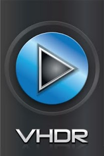 VHDR Pro