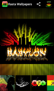 Rasta HD Wallpapers- screenshot thumbnail