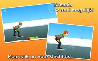 Screenshot of Elfstedentocht - the Game
