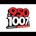 AM950/100.7FM icon