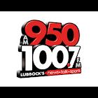 AM950/100.7FM icon