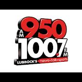 AM950/100.7FM