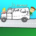 Free Candy logo