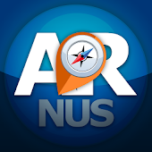 NUS AR Map