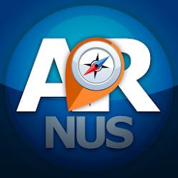 NUS AR Map