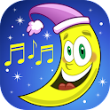 Baby Sleep Lullabies Free icon