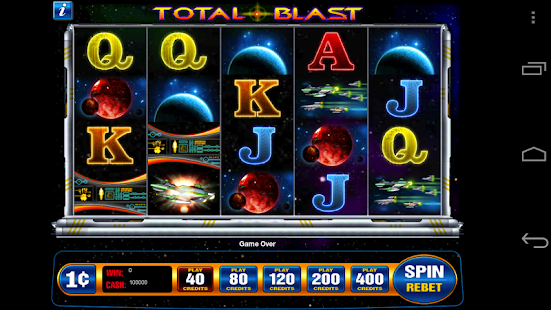 Coushatta Casino Resort - screenshot thumbnail