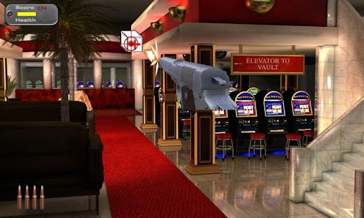 The Casino Vault Robbery- screenshot thumbnail