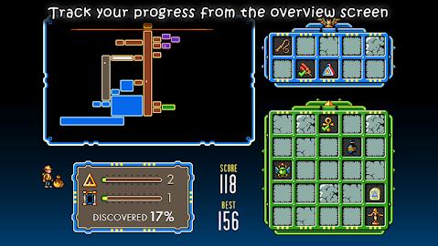 Traps n' Gemstones Screenshot 3