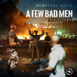 DOWNTOWN MAFIA (RPG) - FREE - screenshot thumbnail