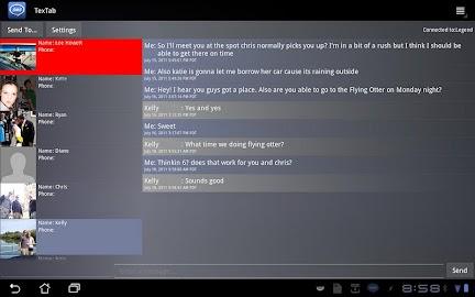 TexTab Screenshot 2
