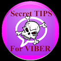 Secret Tips for Viber FREE icon