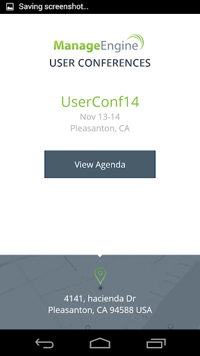 ME User Conference