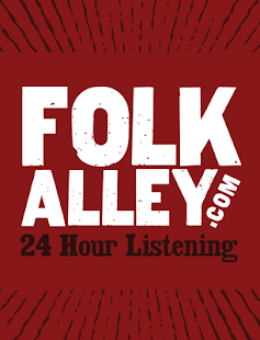 Folk Alley Player- screenshot thumbnail