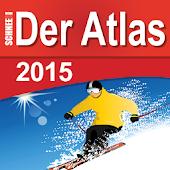 Schnee & mehr Der Atlas 2015