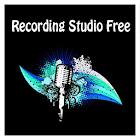 Recording Studio Free icon