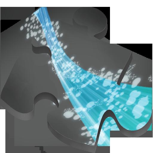 Spectrum Puzzles Extra Pack LOGO-APP點子