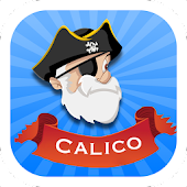 Calico's Pirate Treasure