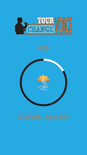 玩免費音樂APP|下載あなたの声を変更 app不用錢|硬是要APP